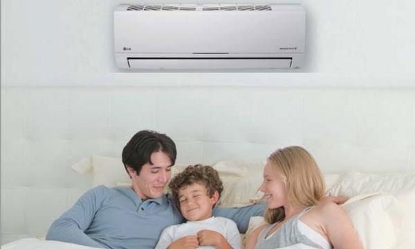 Làm sao để khắc phục máy lạnh không nhận remote